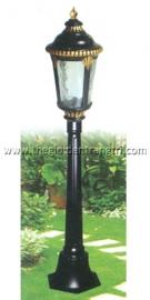 Đèn Trụ Sân Vườn QN6530