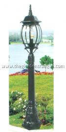 Đèn Trụ Sân Vườn QN6531