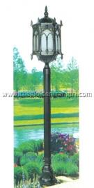 Đèn Trụ Sân Vườn QN6532
