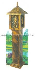 Đèn Trụ Sân Vườn QN6533