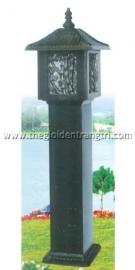Đèn Trụ Sân Vườn QN6534
