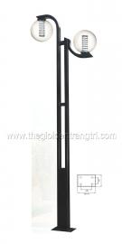 Đèn Trụ Sân Vườn TP1016 H3000mm