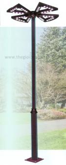 Đèn Trang Trí Sân Vườn TRỤ 112 H3000