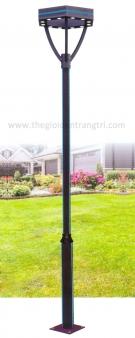 Đèn Trang Trí Sân Vườn TRỤ 132 H3000