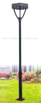 Đèn Trang Trí Sân Vườn TRỤ 133 H3000