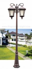 Đèn Trụ Sân Vườn TRỤ 81 H2300