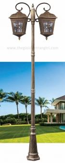 Đèn Trụ Sân Vườn TRỤ 84 H2900