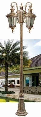 Đèn Trụ Sân Vườn TRỤ 86 H2500