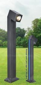 Đèn Trụ Sân Vườn ULG2791 H600
