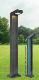 Đèn Trụ Sân Vườn ULG2792 H600