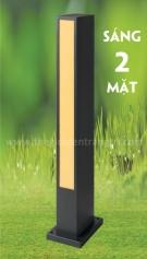 Đèn Trụ Sân Vườn ULG2798 H800