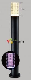Đèn Trụ Trang Trí Sân Vườn AC10-133 H850