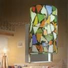 Đèn Tường Đá Mosaic KD361