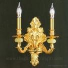 Đèn Tường Đồng Nến UVD9274-2
