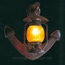 Đèn Tường Gỗ PN74166