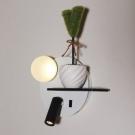 Đèn Tường LED Đọc Sách UVL3411