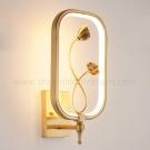 Đèn Tường LED Đồng UVD6202
