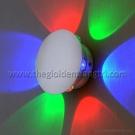 Đèn Tường LED Sắc Màu PN74240