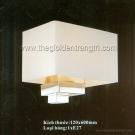Đèn Tường Nghệ Thuật KD342