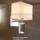 Đèn Tường Nghệ Thuật KD348