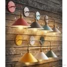 Đèn Tường Sắc Màu LH-GTCN47A-18