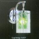 Đèn Tường Thủy Tinh KD381
