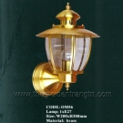 Đèn Vách Đồng Ngoại Thất US017