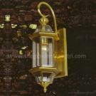 Đèn Vách Đồng UVD6008