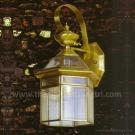 Đèn Vách Đồng UVD6014