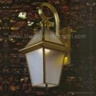 Đèn Vách Đồng UVD6023