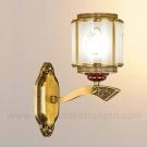 Đèn Vách Đồng UVD6205