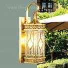 Đèn Vách Đồng UVD6209