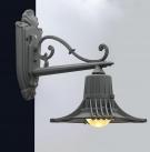 Đèn Vách LED Trang Trí Ngoài Trời CM-WL82011