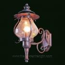 Đèn Vách Ngoại Thất PN8355