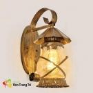 Đèn Vách Trang Trí Ngoài Trời AC33-24