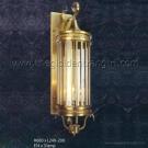 Đèn Vách Đồng Ngoài Trời NLNV1904A