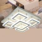 Đèn Áp Trần LED LK@E2-118 500x500