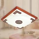 Đèn Ốp Trần LED Hàn Quốc LK@E2-136 520x520