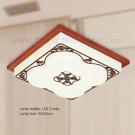 Đèn Ốp Trần LED Hàn Quốc LK@E2-138 520x520