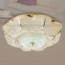 Đèn Ốp Trần Bánh Tiêu LED LK@E2-82 Ø500