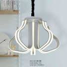 Đèn Thả LED Nghệ Thuật E3-139 Ø500