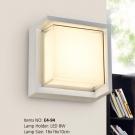 Đèn Ốp Tường LED 8W E4-94