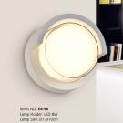 Đèn Ốp Tường LED 8W E4-96