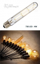 Bóng Edison Led 730 4W