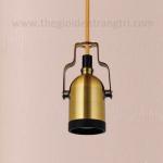Bóng Đèn Trang Trí Edison LED 8W TBD-F438