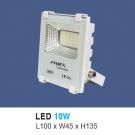 Đèn Pha LED 10W UFAT10