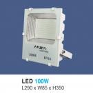 Đèn Pha LED 100W UFAT100