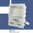 Đèn Pha LED 200W UFAT200