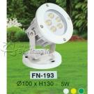 Đèn Rọi Cỏ Led 5W FN193