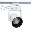 Đèn Pha Tiêu Điểm Led COB FR143 30W